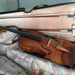 ヴァイオリンの魅力