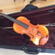 ヴァイオリン レンタル