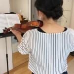 ヴァイオリンの中級以上の曲リスト 1