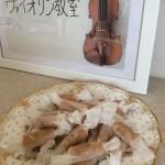 ランチタイム・ヴァイオリンコンサート