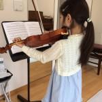 弾きたいヴァイオリン曲を