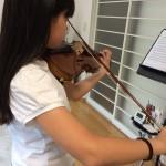 初めてのヴァイオリンコンチェルト