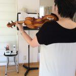 ヴァイオリン&チェロでアンサンブル 2