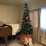 クリスマスコンサートに向けて 8