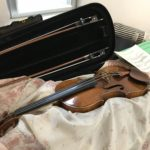 ヴァイオリン演奏とは