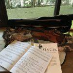 教則本で有名なヴァイオリニスト 1