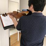 ヴァイオリン曲を仕上げていくポイント