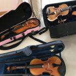 良いヴァイオリン