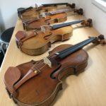 ヴァイオリニストの系譜 3