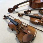 弦楽四重奏曲の誕生