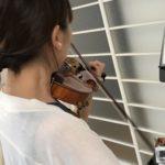 ヴァイオリンの教則本