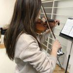 ヴァイオリン(クラシック)音楽のフレーズ