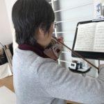楽しくヴァイオリン