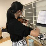 バッハのヴァイオリン 1
