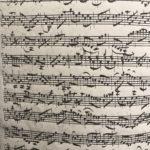 バッハのヴァイオリン 2
