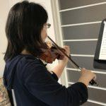 ヴァイオリンを良い音色で