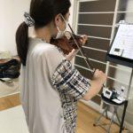 ヴァイオリンのセヴシック