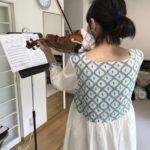 ヴァイオリンのボーイングテクニック